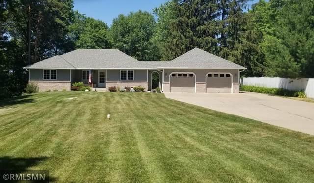 2351 Case Avenue E, Maplewood, MN 55119 (#6005956) :: Carol Nelson   Edina Realty