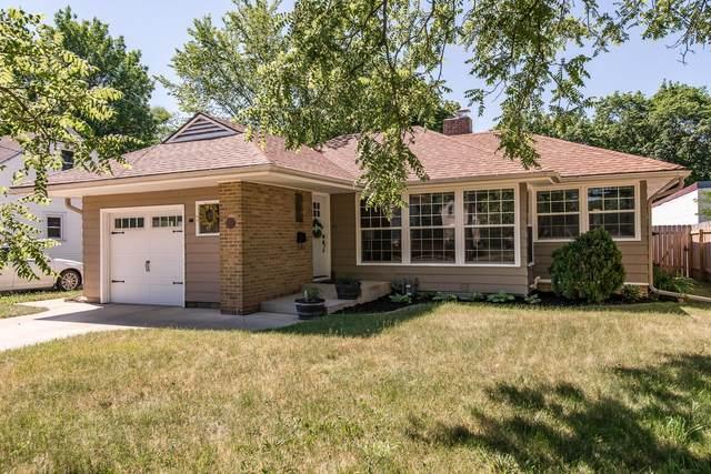1200 9th Street NE, Rochester, MN 55906 (#6006111) :: Helgeson Platzke Real Estate Group