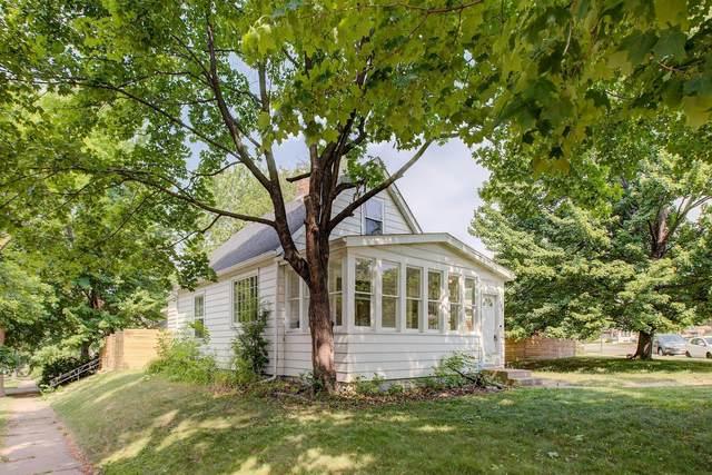 603 Gotzian Street, Saint Paul, MN 55106 (#6007852) :: Helgeson Platzke Real Estate Group