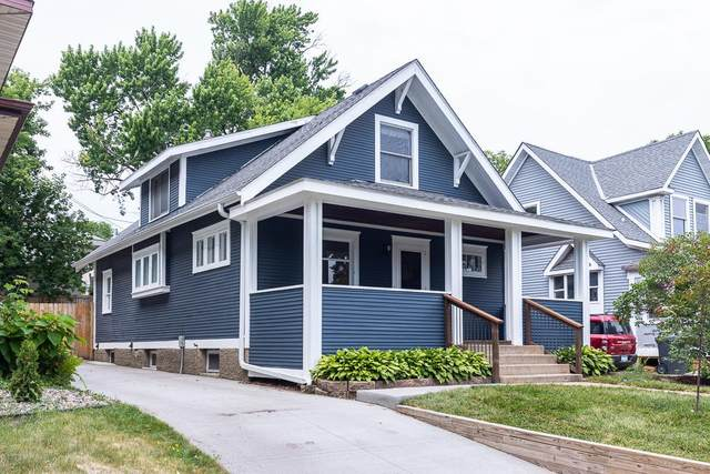 4520 Bryant Avenue S, Minneapolis, MN 55419 (#6008788) :: Lakes Country Realty LLC