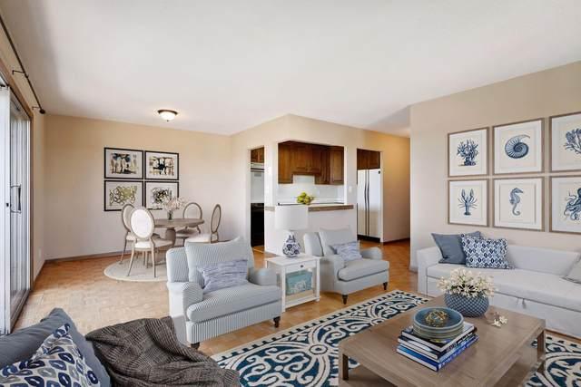 410 Groveland Avenue #1002, Minneapolis, MN 55403 (#6009360) :: Carol Nelson | Edina Realty
