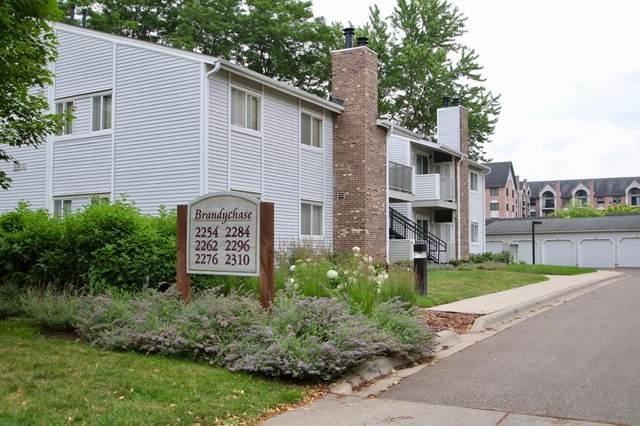 2296 Benson Avenue B, Saint Paul, MN 55116 (#6015792) :: Bos Realty Group