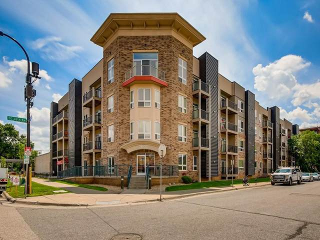 2600 University Avenue SE #106, Minneapolis, MN 55414 (#6016389) :: Lakes Country Realty LLC