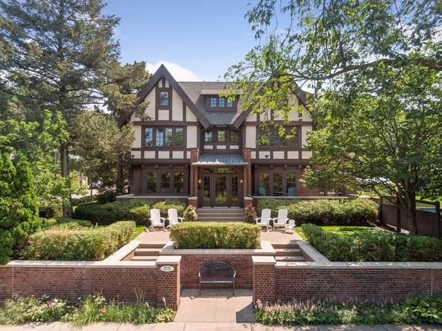1771 Logan Avenue S, Minneapolis, MN 55403 (#6019334) :: Lakes Country Realty LLC