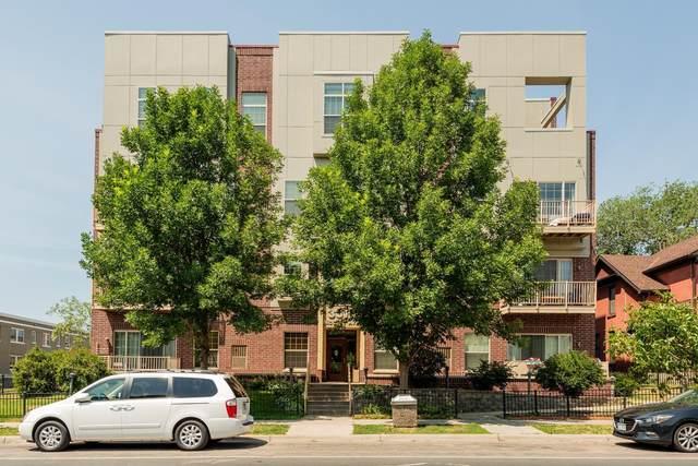 3310 Nicollet Avenue #304, Minneapolis, MN 55408 (#6019800) :: Bos Realty Group
