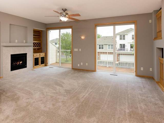 20005 Heritage Drive, Lakeville, MN 55044 (#6020298) :: Twin Cities South