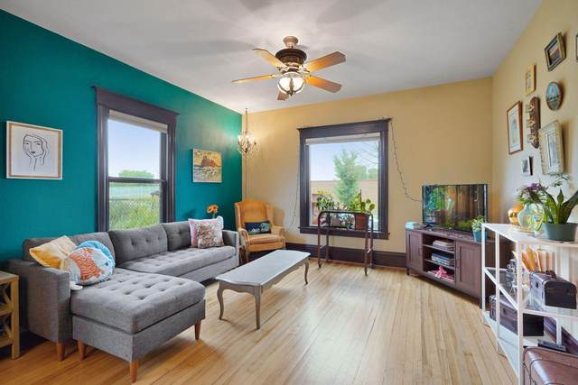 1926 Aldrich Avenue S A101, Minneapolis, MN 55403 (#6022037) :: Bos Realty Group