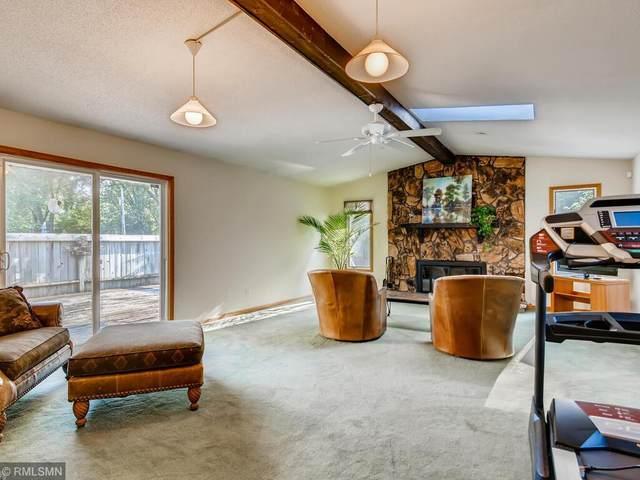 4633 Oregon Avenue N, New Hope, MN 55428 (#6022687) :: The Pietig Properties Group