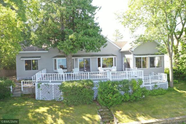 304 Cleveland Boulevard W, Walker, MN 56484 (#6022742) :: Bos Realty Group