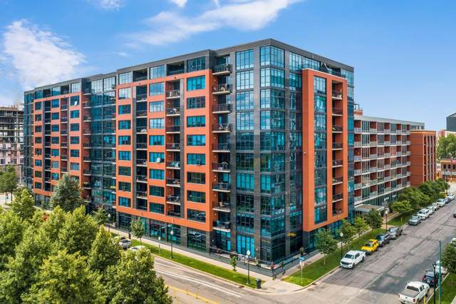 215 10th Avenue S #533, Minneapolis, MN 55415 (#6023270) :: Happy Clients Realty Advisors