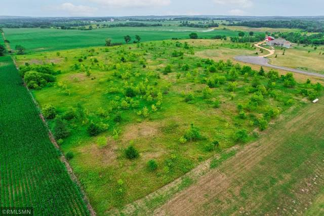 xxx Lot 18 & 19, Alden Twp, WI 54026 (#6024746) :: Holz Group