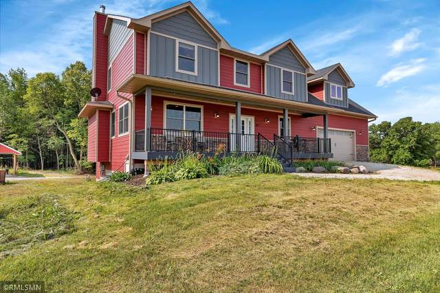 787 97th Street NW, Monticello, MN 55362 (#6024917) :: Bos Realty Group