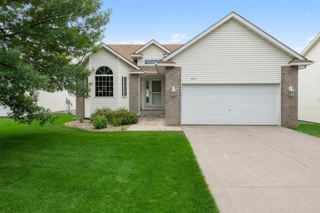 369 22nd Avenue SE, Cambridge, MN 55008 (#6025388) :: Bos Realty Group