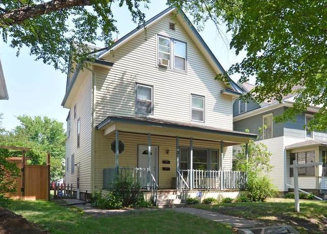 1477 Blair Avenue, Saint Paul, MN 55104 (#6025662) :: Bos Realty Group