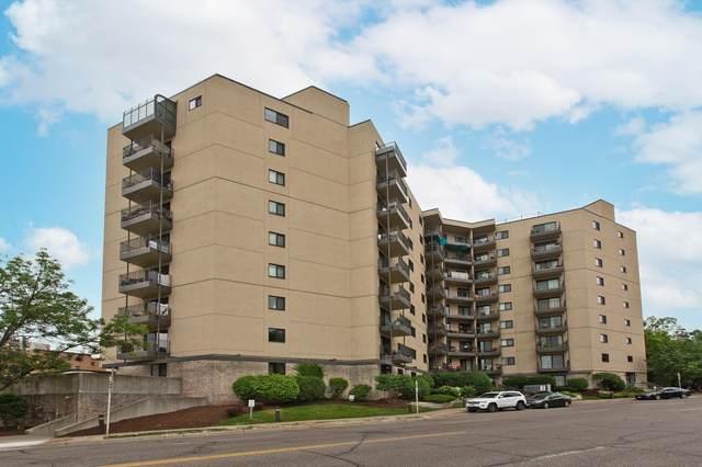 3131 Excelsior Boulevard #409, Minneapolis, MN 55416 (#6025750) :: The Pietig Properties Group
