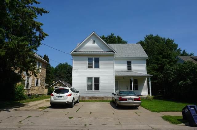 260 S Plum Street, Ellsworth, WI 54011 (#6025881) :: Bos Realty Group