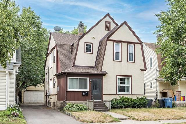 662 24th Avenue NE, Minneapolis, MN 55418 (#6026134) :: Lakes Country Realty LLC