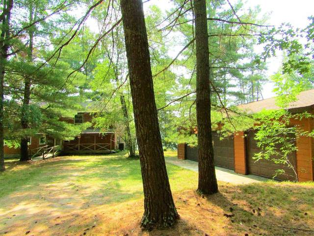 21668 Heather Drive, Park Rapids, MN 56470 (#6026720) :: Lakes Country Realty LLC