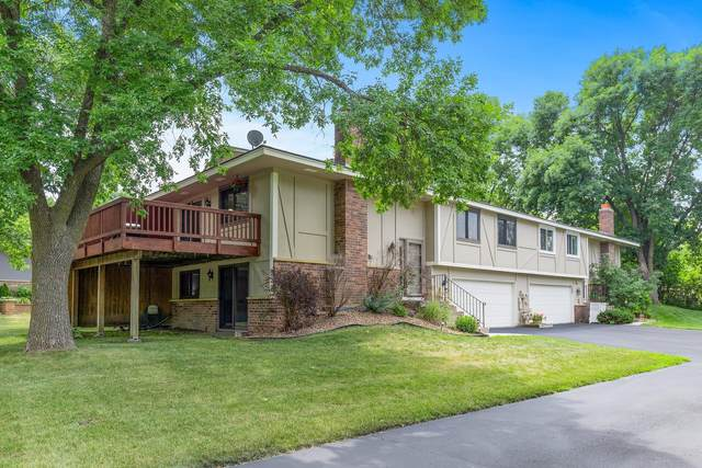 13763 74th Avenue N, Maple Grove, MN 55311 (#6027454) :: Bos Realty Group