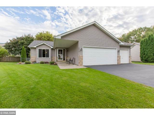 3913 51st Avenue N, Brooklyn Center, MN 55429 (#6029543) :: Bos Realty Group