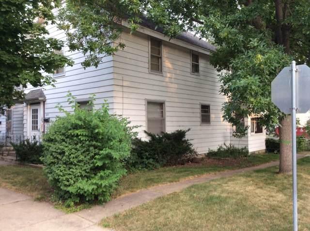 223 3rd Street W, Hastings, MN 55033 (#6029861) :: The Pietig Properties Group