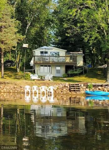 35922 Northern Drive, Cushing, MN 56443 (#6029869) :: Lakes Country Realty LLC