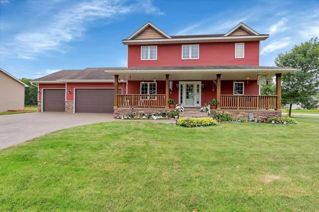 13914 7th Avenue N, Zimmerman, MN 55398 (#6029888) :: Straka Real Estate