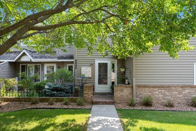 8004 W 111th Street, Bloomington, MN 55438 (#6030018) :: Twin Cities South