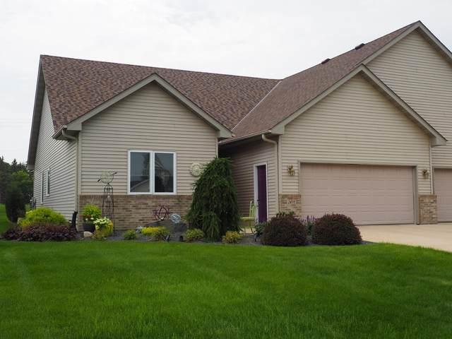2435 Mossy Creek Drive NE, Owatonna, MN 55060 (#6030061) :: The Twin Cities Team
