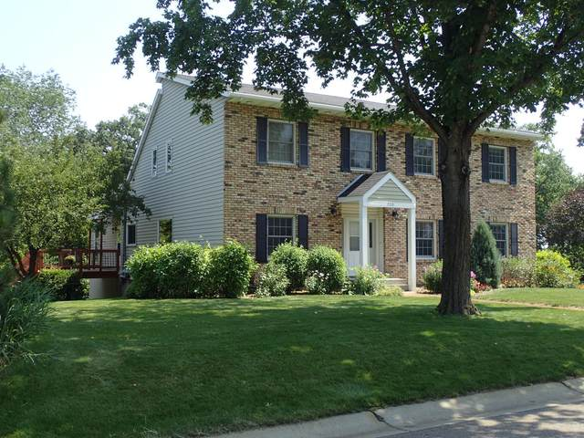 700 Spring Street, Clearwater, MN 55320 (#6046983) :: Twin Cities South