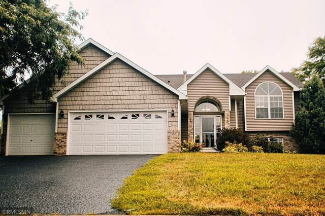 13820 138th Avenue N, Rogers, MN 55374 (#6070976) :: Holz Group