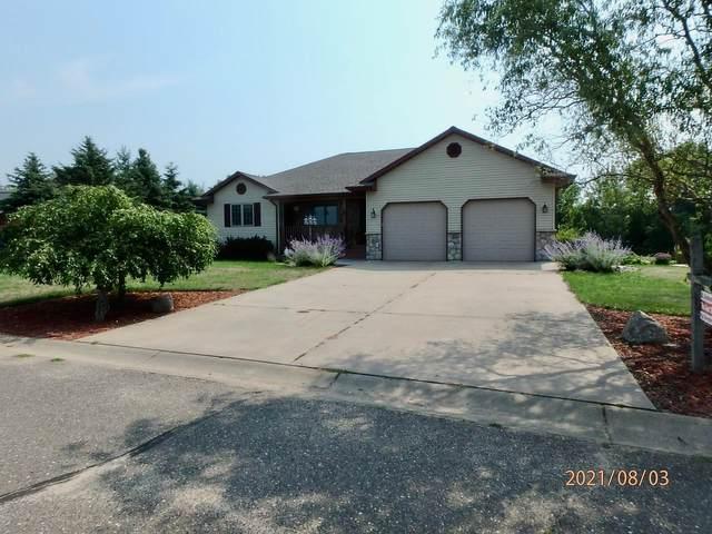 134 Kreekview Drive, Osceola, WI 54020 (#6075322) :: The Duddingston Group