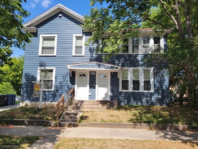221 7th Avenue NE, Minneapolis, MN 55413 (#6075923) :: Bos Realty Group