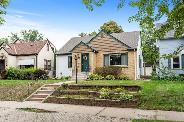 3714 Sheridan Avenue N, Minneapolis, MN 55412 (#6080705) :: Holz Group