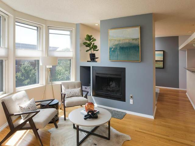 505 Selby Avenue #10, Saint Paul, MN 55102 (#6082448) :: Holz Group