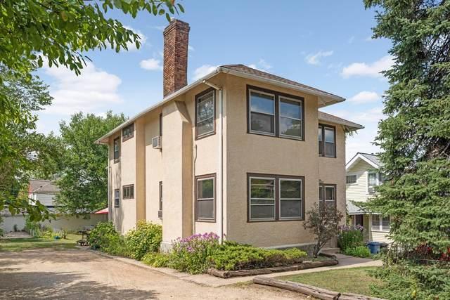 4332 Xerxes Avenue S, Minneapolis, MN 55410 (#6083936) :: Happy Clients Realty Advisors