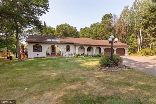 6037 Knollwood Court, Baxter, MN 56425 (#6086690) :: The Pietig Properties Group