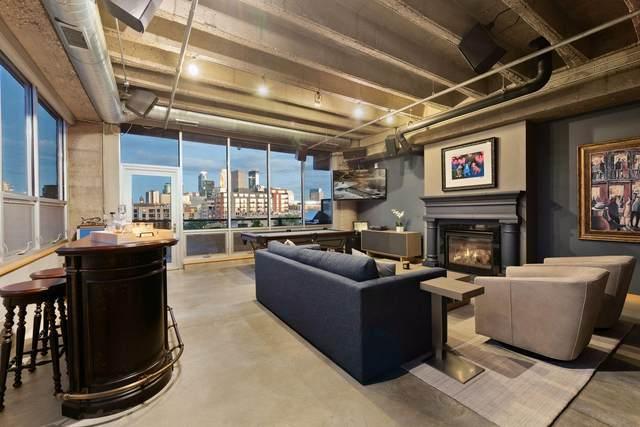 901 N 3rd Street #507, Minneapolis, MN 55401 (#6093039) :: Helgeson Platzke Real Estate Group