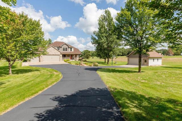 13542 277th Avenue NW, Zimmerman, MN 55398 (#6094422) :: Reliance Realty Advisers