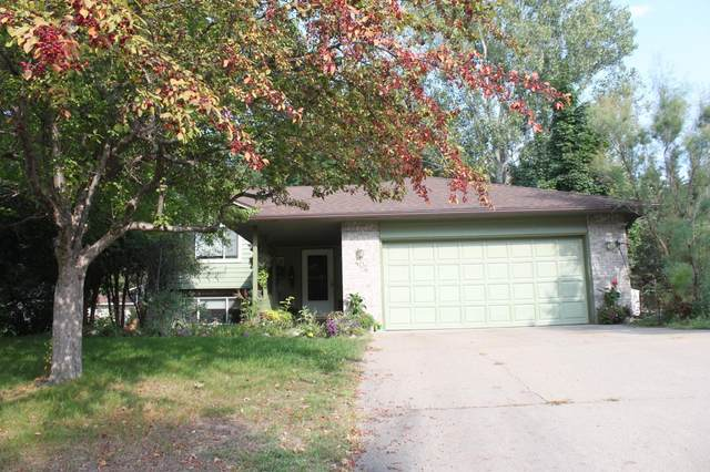 404 8th Avenue N, Sartell, MN 56377 (#6096043) :: Lakes Country Realty LLC