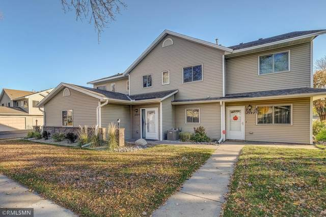 1523 Creek Meadows Drive NW, Coon Rapids, MN 55433 (#6096278) :: Holz Group