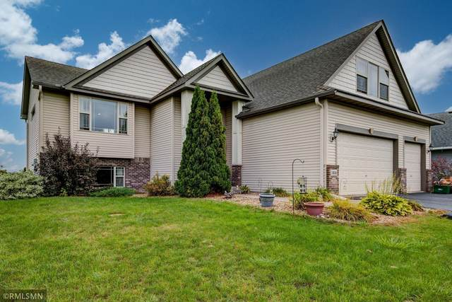 11836 Mayview Curve, Lindstrom, MN 55045 (#6099417) :: Lakes Country Realty LLC