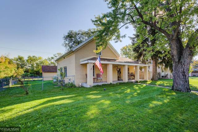 600 Main Street, Clearwater, MN 55320 (#6107552) :: Twin Cities South