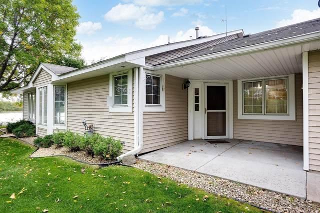 1997 Granite Avenue N, Oakdale, MN 55128 (#6107673) :: Twin Cities Elite Real Estate Group | TheMLSonline