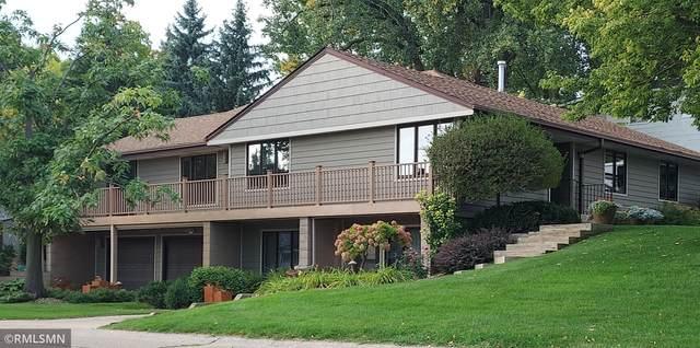 3114 Rankin Road, Saint Anthony, MN 55418 (#6108995) :: Happy Clients Realty Advisors