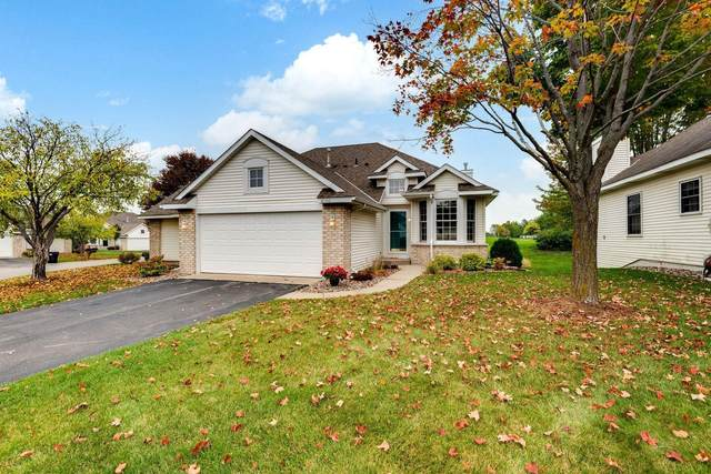 16100 Crystal Hills Drive, Lakeville, MN 55044 (#6109487) :: The Twin Cities Team