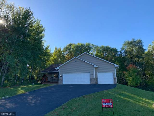 11824 195th Avenue NW, Elk River, MN 55330 (#6111875) :: Servion Realty
