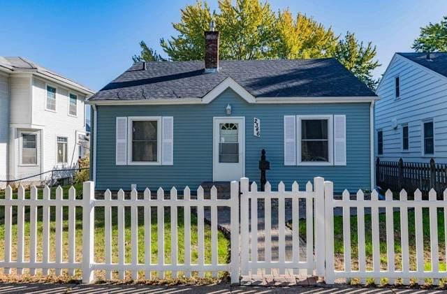 2346 Thomas Avenue N, Minneapolis, MN 55411 (#6113159) :: Carol Nelson | Edina Realty