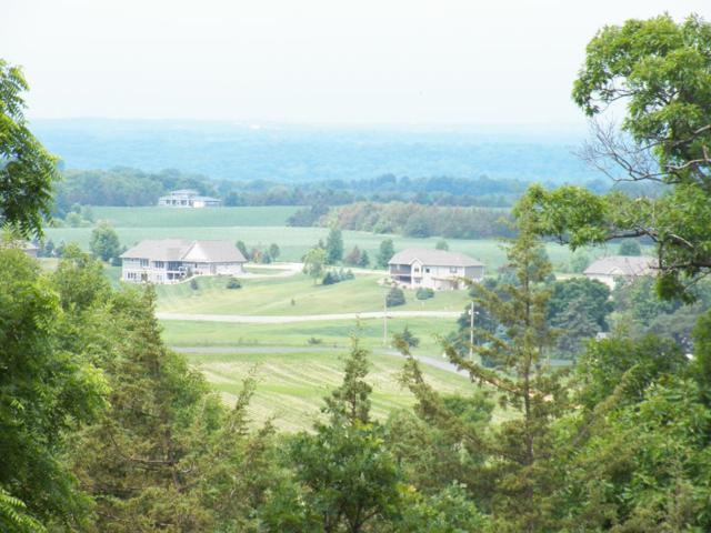 416 Eagle Bluff Drive, Troy Twp, WI 54016 (#4807272) :: The Preferred Home Team