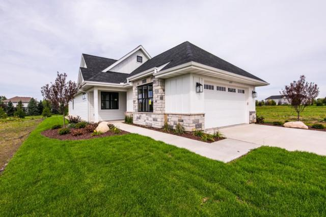 3275 Mulberry Bay, Woodbury, MN 55129 (#4897650) :: The MN Team